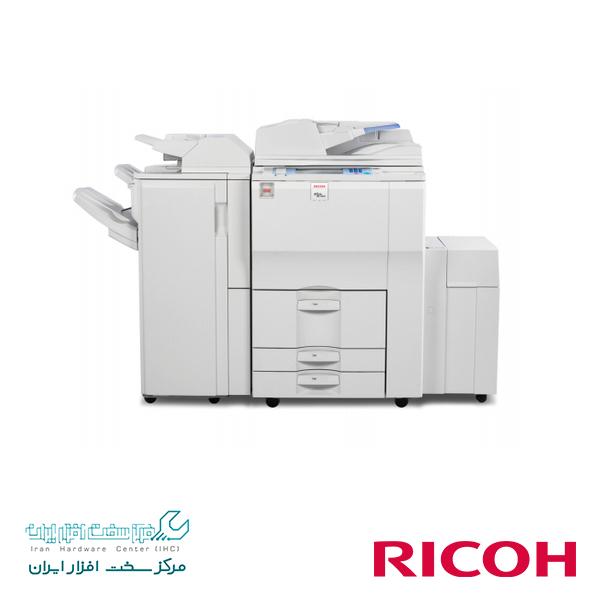 دستگاه کپی Ricoh Aficio 2075