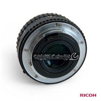 لنز دوربین ricoh