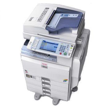 دستگاه کپی ریکو MP4000