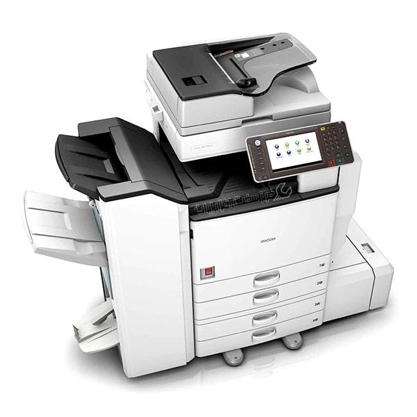 دستگاه کپی ریکو MP4002