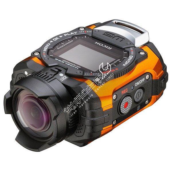 دوربین WG-M1 ریکو