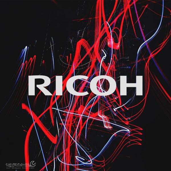 نمایندگی Ricoh