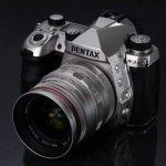 دوربین پنتاکس K-3 III ریکو معرفی شد